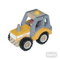 Tractor Madera (004)