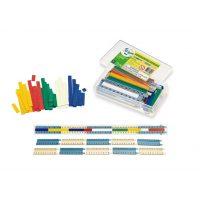 REGLA MULTILINK MATEMATICA CAJA PLAST. 1006 60 PC