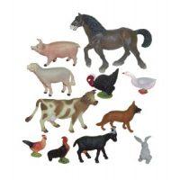 ANIMALES GRANJA 11 FIG. POTE 27420 (6)