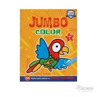 Libro Jumbo Color Nivel 1 Tomo I