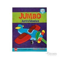 Libro Jumbo Color Nivel 3