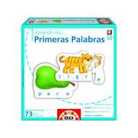 APRENDO MIS PRIMERAS PLABRAS 15323