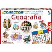 CONECTOR DE GEOGRAFIA 15325