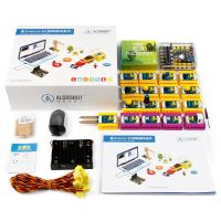 KIT PROGRAMACION EDUCATIVA STEM RB-13K254
