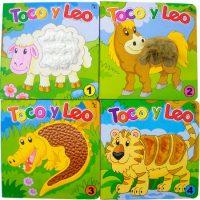 COLECCION TOCO Y LEO CCD082 (4-48)