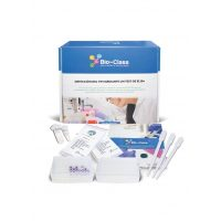 KIT VIH: Deteccion simulada por test ELISA