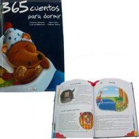 COLECCION 365 CUENTOS PARA DORMIR I (12) CTD062