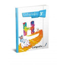 CALIGRAFIA HORIZONTAL 3ro BASICO