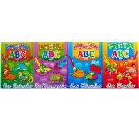 COLECCION PINTA ABC CPC019 (4-12-144)