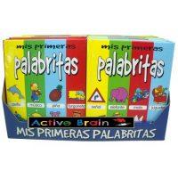 COLECCION MIS PRIMERAS PALABRITAS CTD092 (16-64)
