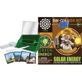 KIT ENERGIA SOLAR E2392SED2 (12 )