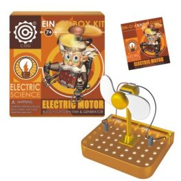 KIT ELECTRICIDAD MOTOR E2385EMD2 (12 )