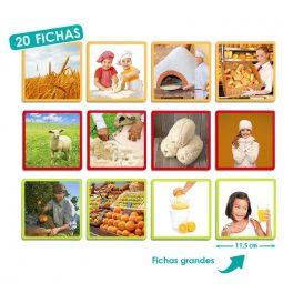 MAXI-SECUENCIAS DE PRODUCCION 30642