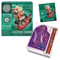 KIT ELECTRONICO SONIDO E2382ESD2 (12 )