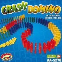 CRASH DOMINO