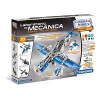 Laboratorio de Mecanica - Aviones y Helicopteros