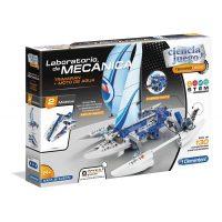Laboratorio de Mecanica - Trimaran + Moto de Agua