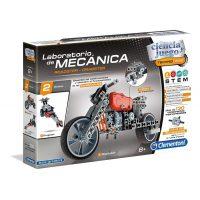 Laboratorio de Mecanica - Roadster & Dragster