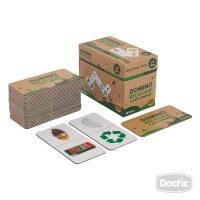 Domino Reciclaje 28pzs
