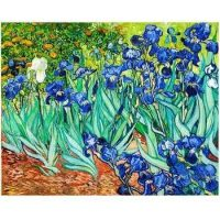 PUZZLE 500 PCS. LILIUMS Y-500-110 (24)