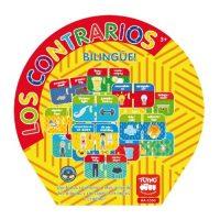 JUEGO EDUCATIVO LOS CONTRARIOS TOYNG