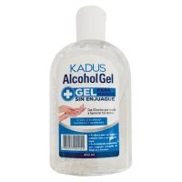 Alcohol Gel Kadus 450 ml