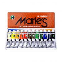 OLEO MARIE 12 COLORES 12ML REF-1381 (12)