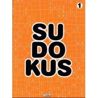 SUDOKUS CAU009-1 (96)