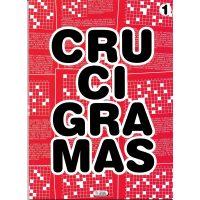 CRUCIGRAMAS PASATIEMPOS CAU001-4 (96)