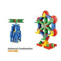 CONECTOR UNIVERSAL 80PCS. QL-030(C)-5