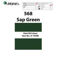 OLEO MARIE 50ML O-1050B VERDE VEJIGA 568 (5-180)