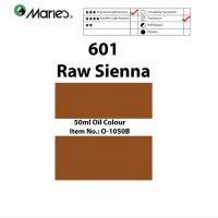 OLEO 50ML O-1050B SIENNA NATURAL 601 (5-180)