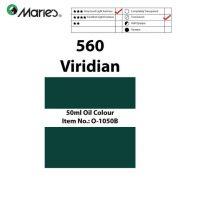 OLEO MARIE 50ML O-1050B VERDE VIRIAN 560 (5-180)