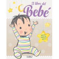 EL LIBRO DEL BEBE CTD022