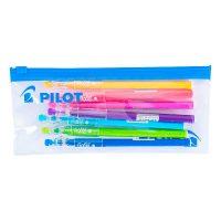 Lapiz Gel FRIXION STICK 0.7 Spring Colors 6+1 PILOT