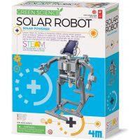 Green Science / Solar Robot