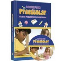 Actividades para Preescolar + CD-ROM