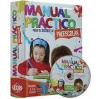 Manual Práctico para el Docente Preescolar + CD