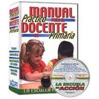 Manual Práctico para el Docente de Primaria + CD-ROM