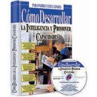 Cómo Desarrollar la Inteligencia y Promover Capacidades + CD-ROM