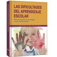 Las dificultades del Aprendizaje Escolar