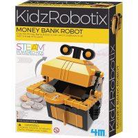 Mano Robotica Motorizada