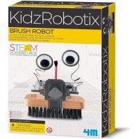 kit robot escoba