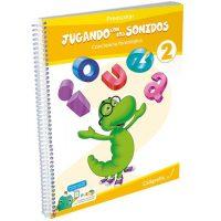 JUGANDO CON LOS SONIDOS N 2