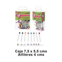 ALFILER CABEZA COLOR PLASTICA/480