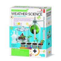 Kit la ciencia del clima