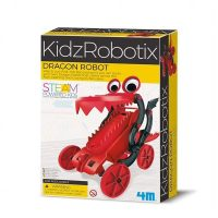Fun Mechanics / Dragon Robot