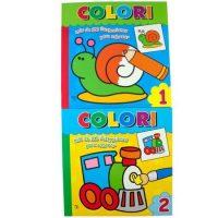 COLECCION COLORI P/ PINTAR (2-12-48)