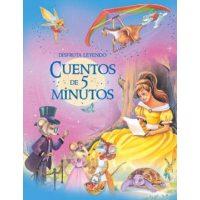 COL. CUENTOS DE 5 MINUTOS CTD103 (4-12)
