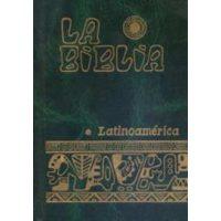 La Biblia Latinoamericana Bolsillo